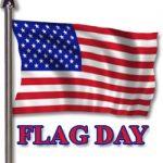 FLAG DAY 2019