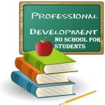 NO SCHOOL – TEACHER IN-SERVICE FRIDAY OCTOBER 18, 2019