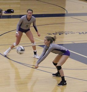 VOLLEYBALL SECTIONAL TOURNAMENT