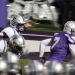 FOOTBALL VS FAIRLESS 10/18/19