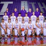 BOYS BASKETBALL TEAM 2019-2020