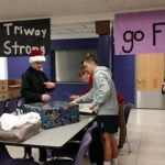BOYS SOCCER – TEAM BUILDING