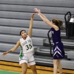 JV GIRLS BASKETBALL VS CLEAR FORK 12/18/2019