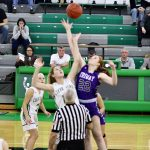 GIRLS VARSITY BASKETBALL VS CLEAR FORK 12/18/2019