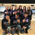 BOYS AND GIRLS BOWLING – GOING TO STATE