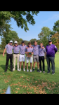 GOLF TEAM GOING TO STATE