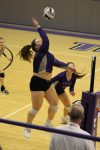 VOLLEYBALL VS CVCA 10/15/20