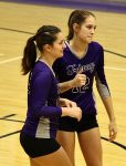 VOLLEYBALL VS HATHAWAY BROWN 10/21/20 (TOURNAMENT)