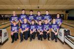 Boys Bowling Team 2020 - 2021
