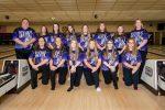 Girls Bowling 2020 - 2021