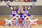 7th Cheerleading 2020-2021