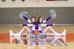 8th Cheerleading 2020-2021