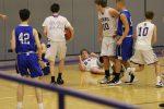 Boys Basketball JV & V 1/8/2021 vs CVCA