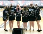 Girls Varsity Bowling finishes 1st place at D2 – Girls Sectionals