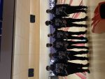 Boys Varsity Bowling finishes 6th place at DISTRICT TOURNAMENT @ Rebman Recreation Center