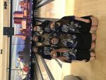 Girls Varsity Bowling finishes 6th place at State Tournament