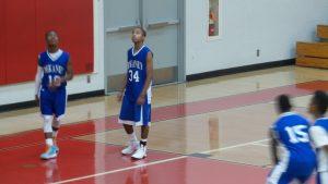 Dekaney Freshman Basketball