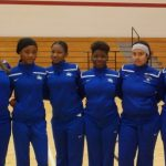 Lady Wildcats Varsity at Nike Classic Tournament