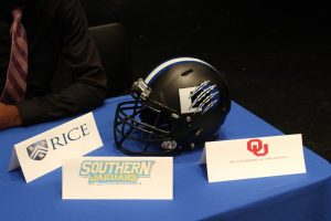 Signing Day!!