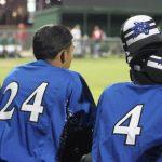 Dekaney Baseball Senior Night