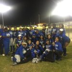 Wildcat Softball vs. Thurgood Marshall