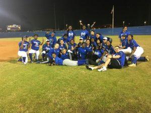 Wildcat Softball vs Waltrip High School