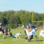 Lapeer Varsity Football