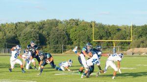 Lapeer Varsity Football