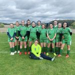 Girls Junior Varsity 2 Soccer beats Carman-Ainsworth 7 – 0