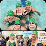 Girls Varsity Swim & Dive – 20 PB's Achieved!