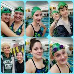Girls Varsity Swim & Dive Falls to H. H. Dow – 22 New PB's Achieved