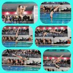 Boys Varsity Swim & Dive falls to Davison 119 – 64 (51% Improvement/35 PB's)
