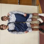 Lapeer Wrestling taking 2 to Regionals!