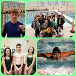 Boys Varsity Swim & Dive finishes 10th place at SVL Championship – Divers Qualify for States