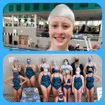 Girls Varsity Swim & Dive falls to Mt Pleasant