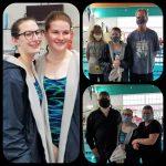 Girls Varsity Swim & Dive falls to Davison