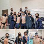 Boys Varsity Swim & Dive falls to Bay City Central 104 – 63