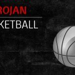 East Central High School Basketball Varsity Boys falls to Richmond Senior High School 47-68