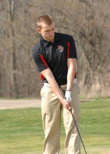 Boys Golf Candids 2013-2014