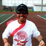 Tennis Camp 2014