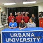 Savannah Sturgill Signs with Urbana