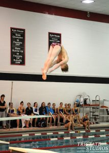 ECHS Swimming Candids 2014-2015