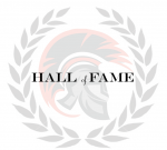 New Page Alert: Athletic Hall of Fame