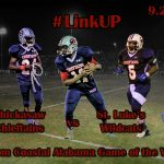 Football Game at St. Luke's – Al.com Game of the Week
