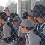 Baseball sweeps region foe McIntosh