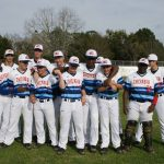 Chieftains break out new Unis & 10-run rule Williamson