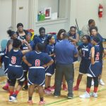 Boys & Girls basketball to play for area title