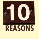Top Ten Reasons Why Kids Should Wrestle!!!!