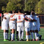 Taylor HS Boys Varsity Soccer Sectional vs Tri-Central 10/2/17