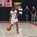 Taylor JV Boys Basketball vs Carroll 2/17/18